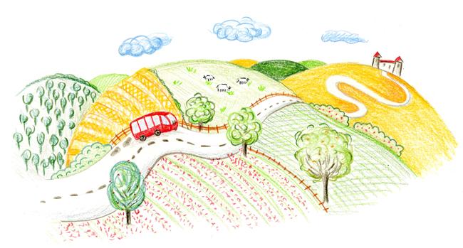 Illustrations enfant
