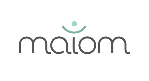 creation logo Maiom
