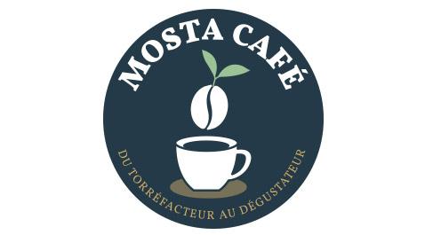 creation torréfacteur lyonnais Mosta Café