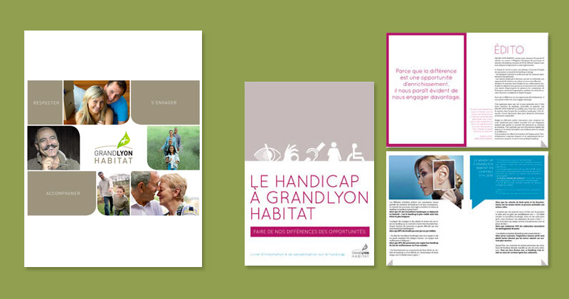 creation brochure GrandLyon Habitat