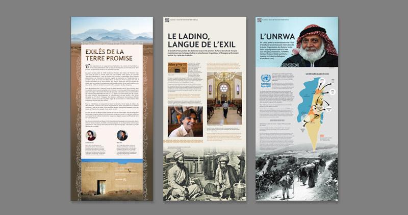 Connu Portfolio d'une graphiste illustratrice freelance à Lyon HM26