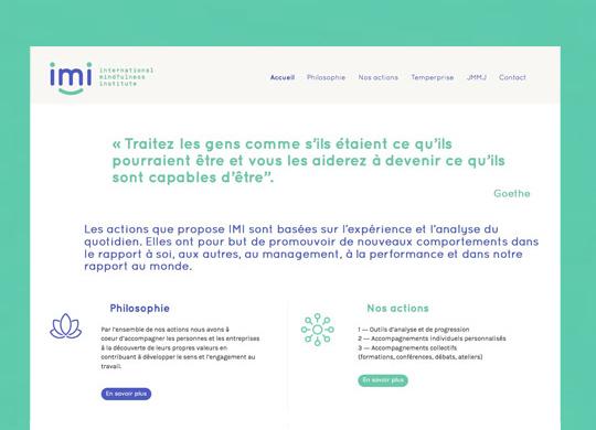 webdesigner charte graphique maison edition jeunesse