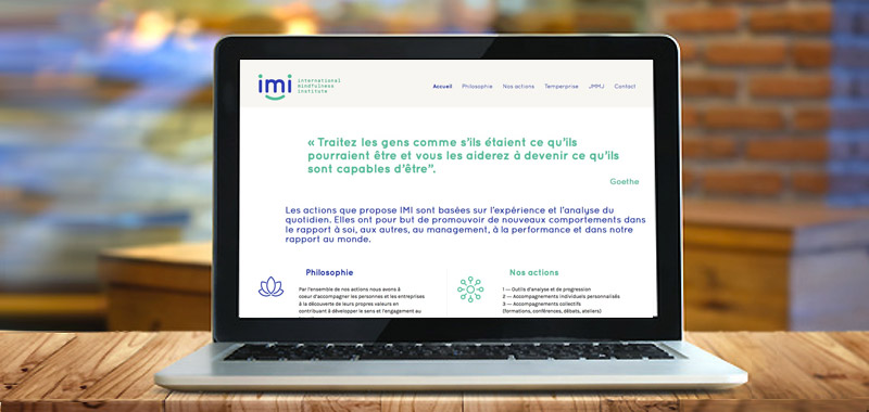 creation de site internet professionnel
